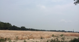 PERDANA INDUSTRIAL PARK  LAND FOR SALE